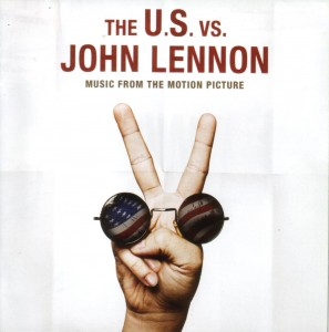 john lennon as an anti war activist Mark engler: john lennon, bono, and belafonte - lessons in celebrity activism.
