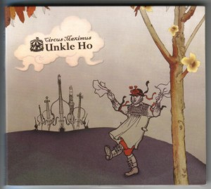 unkle ho
